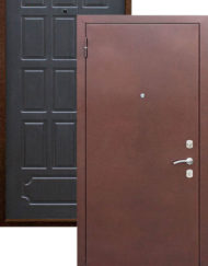 Дверь VD-04 (венге) (70мм)