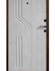 Дверь VD-05 (седой дуб) (70мм)