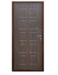 Дверь VD-06 (шок. дуб) (70мм)