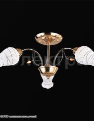 29644-0.3-03 FGD светильник потолочный
